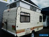 POP TOP CARAVAN for Sale