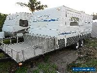 2007 starcraft toy hauler 1900sd toy hauler for Sale