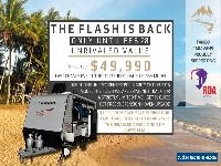 NEW 2016 Tango FLASH Caravan - Unbeatable Value!!! Only untill 28/02 for Sale