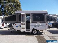 Goldstream RV Offroad Camper 2 Beds for Sale