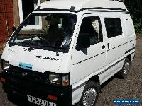 Daihatsu Hijetta camper van    for Sale