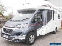 2015 (65) Auto-Trail Tracker FB 4 Berth Automatic Fixed Bed 1,400 Miles, towbar for Sale