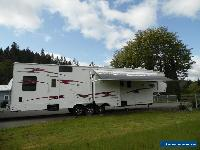 2011 Forest River 3512 for Sale