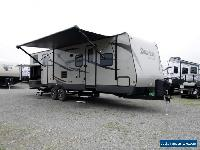 2017 Keystone Sprinter Campfire Edition 31BH Camper for Sale