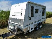 Caravan Paramount Offroad...Signature Series...11/2007...gas cert/safety cert... for Sale