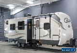 2017 Keystone Cougar Xlite 34TSB Camper for Sale