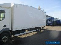 DAF LF LORRY BODY WITH TAIL LIFT for Sale