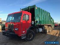 2003 Peterbilt 320 for Sale