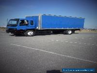 1999 GMC T7500 for Sale