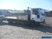 2004 (54) IVECO EUROCARGO DROPSIDE ML75E17S DAY CAB for Sale