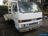 1989 Isuzu Truck for Sale