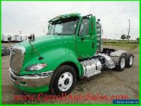 2011 International Prostar Premium for Sale