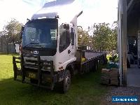 ISUZU FRR525 for Sale