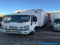 isuzu frr 600 genuine 126000kms second ownet for Sale
