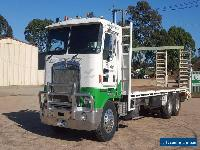 1997 Kenworth K100 Beavertail for Sale