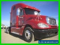 2009 Freightliner Columbia 120 for Sale