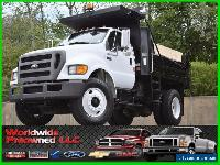 2006 Ford F-750 for Sale