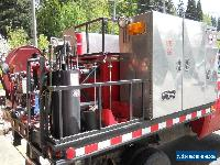 2009 Wildfire Pacific 200 gal water, 10 Gal Foam Firefighting Unit for Sale