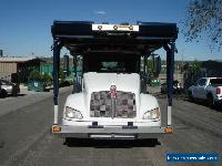2009 Kenworth T370 for Sale