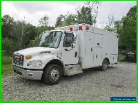 2010 Freightliner M2 for Sale