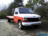 1998 Ford E Superduty for Sale