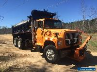 1995 Ford L9000 for Sale