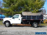2002 Ford F-450 XL SD for Sale