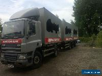 DAF FA CF75.310 for Sale