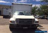 2004 Ford F650 for Sale