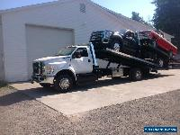 2017 Ford F-650 for Sale