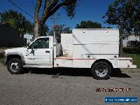 1996 Chevrolet C3500HD for Sale