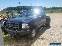 2007 Ford F-350 super duty for Sale