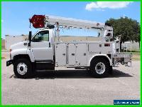 2006 GMC 7500 for Sale
