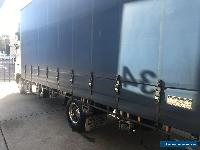 TRUCK TAUTLINER CURTAINSIDER HINO/ ISUZU COURIER PANTEK DELIVERY VAN for Sale