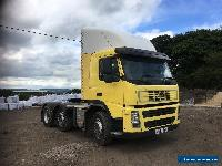 60 reg Volvo FM 44 tonne tractor unit for Sale