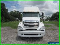 2006 Freightliner columbia for Sale