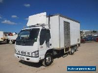 2007 ISUZU NPR300 MEDIUM SITEC 150 PANTECH TRUCK for Sale
