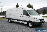 2011 Freightliner Sprinter 2500 for Sale