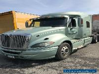 2009 International ProStar for Sale