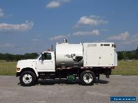 1998 Ford Vactor F800 Vactor Ram Vac for Sale