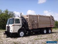 2005 Autocar WXR XPEDITOR Garbage Truck for Sale