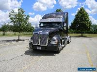 2012 Kenworth for Sale