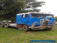 Kenworth prime mover truck 1979 model cab over 400 cummins 15 speed R/Ranger .  for Sale