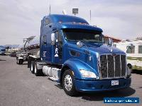 2012 Peterbilt for Sale