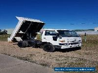 DAIHATSU DELTA TIPPER TRUCK WITH REGO, ONLY 53547 KLMS !!! ,   NOT ISUZU OR HINO for Sale
