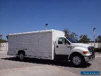 2006 Ford F650 Super Duty Beverage Delivery Truck for Sale