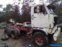 Volvo g88 cab chassis truck, $1500 buy now for Sale