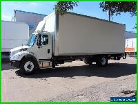 2012 Freightliner M2 for Sale
