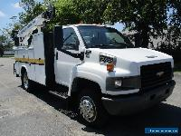2007 Chevrolet C4500 for Sale