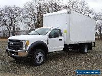 2017 Ford F-550 for Sale
